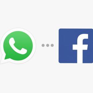 WhatsApp et Facebook ne feront probablement bientôt plus qu'un... https://www.tomsguide.fr/whatsapp-promet-de-ne-plus-partager-de-donnees-avec-facebook/